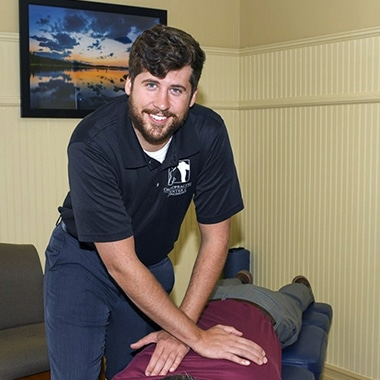 Dr. Josh Welcome Chiro Connection