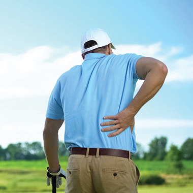 Can Chiropractic Care Help My Golf Game?