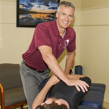 Does a Chiropractic Adjustment Hurt